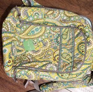 Veta Bradley backpack